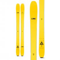 Line Vision 108 Ski 2021