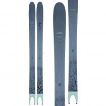 Line Pescado Ski 2021