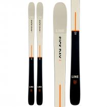 Line Sick Day 94 Ski 2021