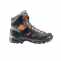 Lowa Camino GTX - Black/Orange - 0