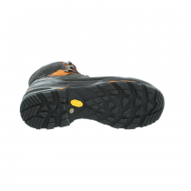 Lowa Camino GTX - Black/Orange - 1