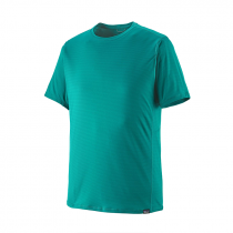 Maglietta Patagonia Cap Cool Lightweight - Borealis Green