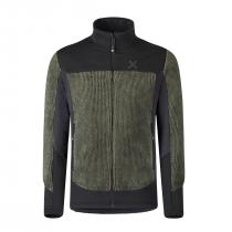 Montura Rewind Fleece Jacket - Moss Green