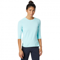 Mountain Hardwear Crater Lake 3/4 Crew Women's - Eddy