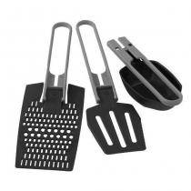 MSR Alpine Folding Utensil Set