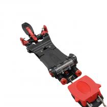 The M Equipment Meidjo 3 - 3