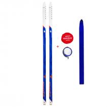 Madshus Panorama M55 Ski + Intelligrip Skin 2020