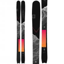 Majesty Supernova Carbon Ski 2022