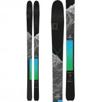 Majesty Superwolf Carbon Ski 2022