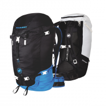 Mammut Trion Light 38 - Black-Ice