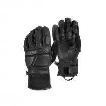 Mammut La Liste Glove - Black