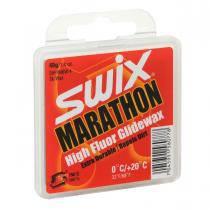 Swix Marathon High Fluor Glidewax 40 g