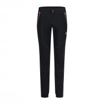 Montura Evoque 2 Pants Woman - Black/Sugar Pink
