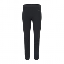 Montura Sound Winter -5 cm Pants Woman - Black