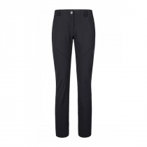 Montura Adamello Pants Woman - Nero/Rosa Sugar