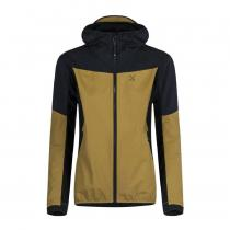 Montura Air Action Hybrid Jacket Women - Gold