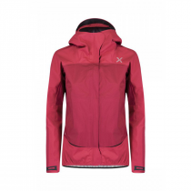 Montura Energy Star Jacket Woman - Ciclamino