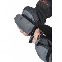 Muffole Montura Finger-Out - Nero - 1