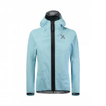Montura Magic 2.0 Jacket Women - Ice Blue