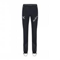 Montura Skisky Grade Pantaloni Donna - Nero/Fantasia