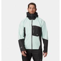Mountain Hardwear Exposure2 Gore-Tex Paclite Jacket - Pristine