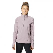 Mountain Hardwear Keele Pullover Women's - Daze