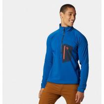 Mountain Hardwear Keele™ Pullover - Nightfall Blue
