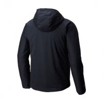 Mountain Hardwear Kor Strata Hoody - Noir - 1
