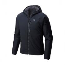 Mountain Hardwear Kor Strata Hoody-Black