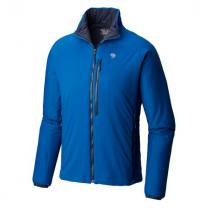 Mountain Hardwear Kor Strata Jacket-Nightfall Blue