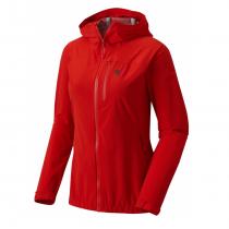 Mountain Hardwear Stretch Ozonic Veste Femme - Fiery Red