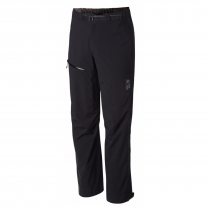 Mountain Hardwear Stretch Ozonic™ Pant - Black
