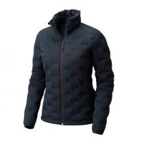 Mountain Hardwear StretchDown DS Jacket Women- Dark Zinc