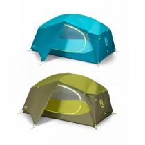 Nemo Aurora 3P & Footprint Tent