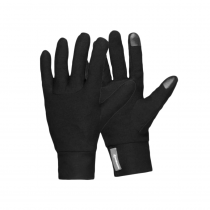 NORRONA /29 MERINO WOOL LINER GLOVES