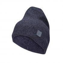 Norrona /29 Thin Marl Knit Beanie - Cool Black