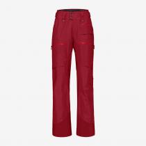 Norrona Lofoten Gore-Tex Insulated Pant Women - Rhubarb