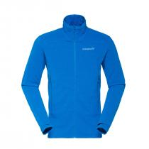 Norrona falketind warm1 Jacket - Hot Sappire
