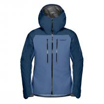 Norrona lyngen Gore-Tex Jacket - Indigo Night