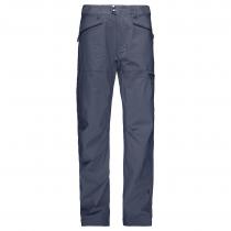 Norrona Falketind Flex1 Pantalones - Cool Black_Indigo
