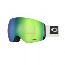 Oakley Flight Deck Ski Goggles - Blocked Out Dark Brush Grey