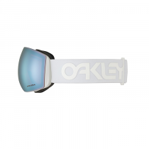 Oakley Flight Deck - Factory pilot Whiteout - 3