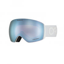 Oakley Flight Deck Ski Goggles - Factory pilot Whiteout