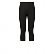 Odlo Active Warm Originals Baselayer Pants - Black