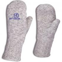 Ortovox Mc Kinley Mittens - Grey Blend