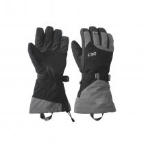 Outdoor Research Meteor Gants - Black/Charcoal