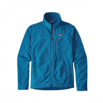 PATAGONIA OAKES JACKET MEN - ANDES BLUE