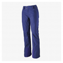 PATAGONIA SNOWBELLE STRETCH PANTS WOMEN - CLASSIC NAVY BLUE