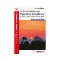 PYRÉNÉES ORIENTALES : LA TRAVERSÉE DES PYRÉNÉES - GR10