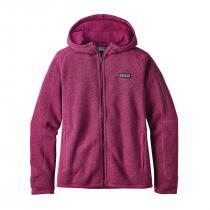 Patagonia Better Sweater Women Hoody